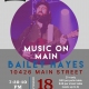 MUSIC ON MAIN!  Bailey Hayes  9/18/2020