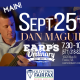 MUSIC ON MAIN!  Dan Maguire  9/25/2020