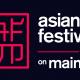 Asian Festival on Main!