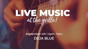Live Music at Coyote Grille